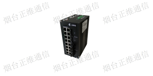 重庆小型工业交换机电源怎么接线,工业交换机
