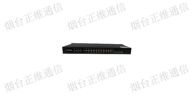 江苏高清光端机与光纤收发器区别 总线光端机 烟台市正维通信技术供应