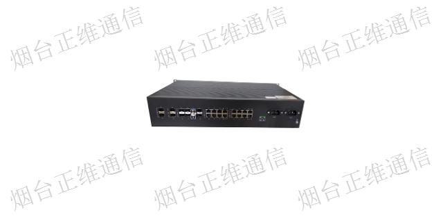 重庆煤矿以太网交换机选型 工业以太网 烟台市正维通信技术供应