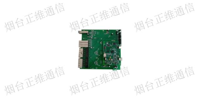 上海模块化工业以太网交换机怎么设置 工业以太网 烟台市正维通信技术供应