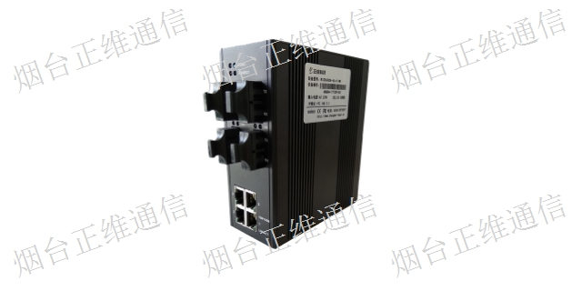 河北监控光纤收发器型号 光端机 烟台市正维通信技术供应