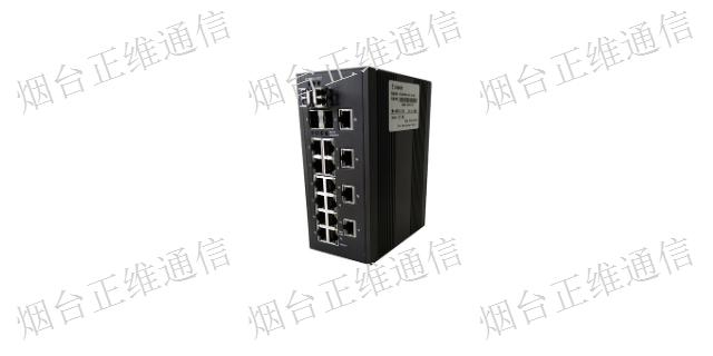 江苏多模光纤收发器报价 光端机 烟台市正维通信技术供应