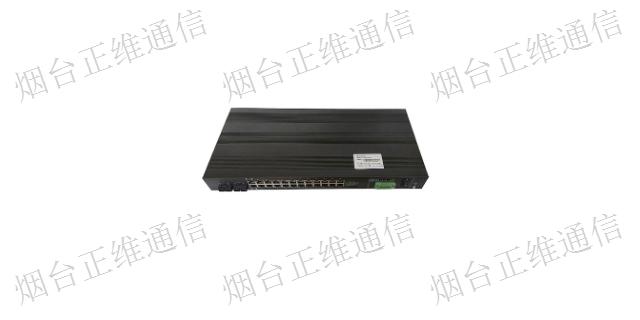 贵州单模单纤光纤收发器厂家 总线光端机 烟台市正维通信技术供应