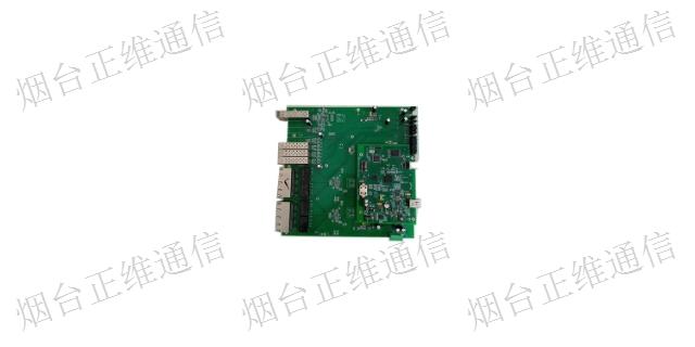 湖南多模光纖收發器怎么使用 工業以太網 煙臺市正維通信技術供應