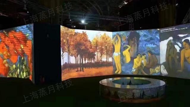 昆山LCD投影方案 诚信为本「上海蒸月信息科技供应」