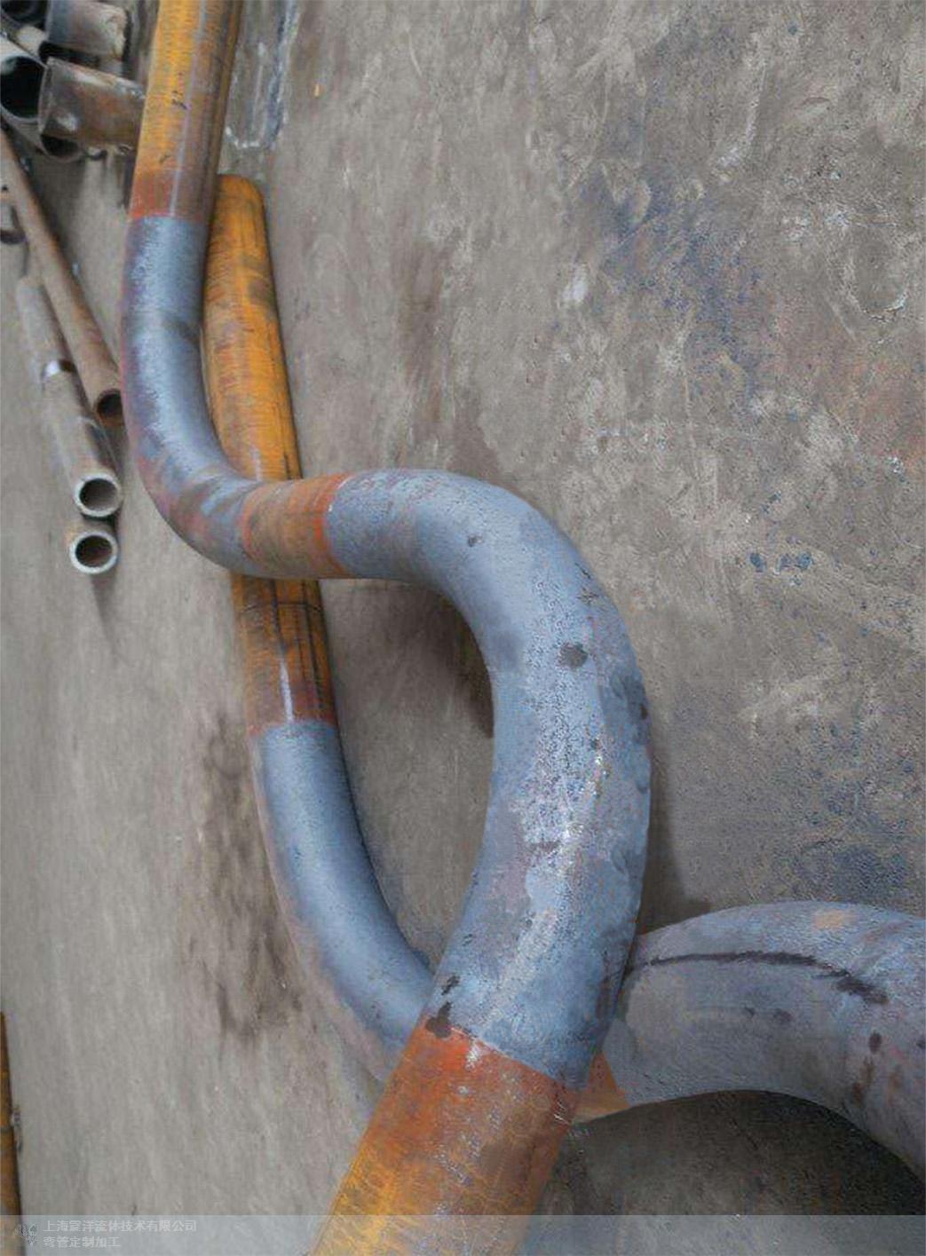 昆山双曲面弯管哪家价格低,弯管