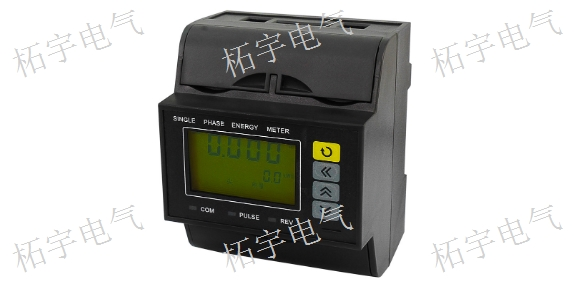 湖北液晶电力仪表服务价格 诚信互利「上海柘宇电气供应」