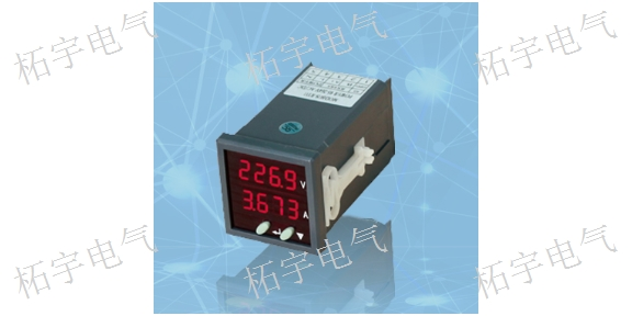 浙江智能電力儀表供應商 誠信互利「上海柘宇電氣供應」