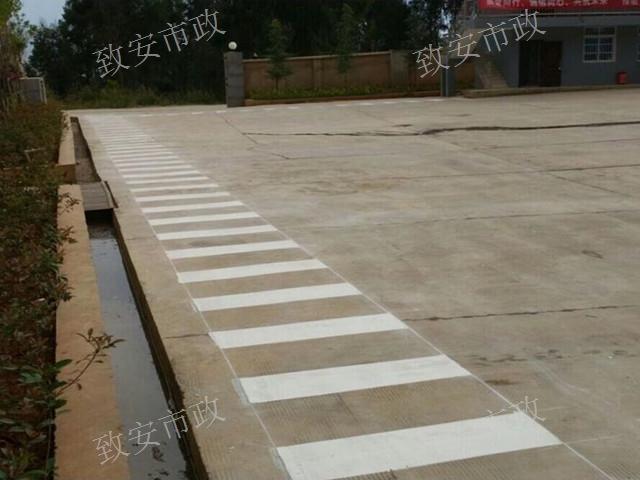 云南防水交通标线 昆明致安市政工程供应