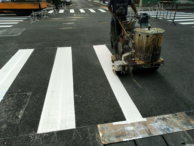 云南公路交通标线维修价格 昆明致安市政工程供应