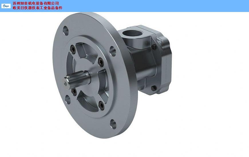 常州排污泵泵阀型号 客户至上 苏州知非机电设备供应
