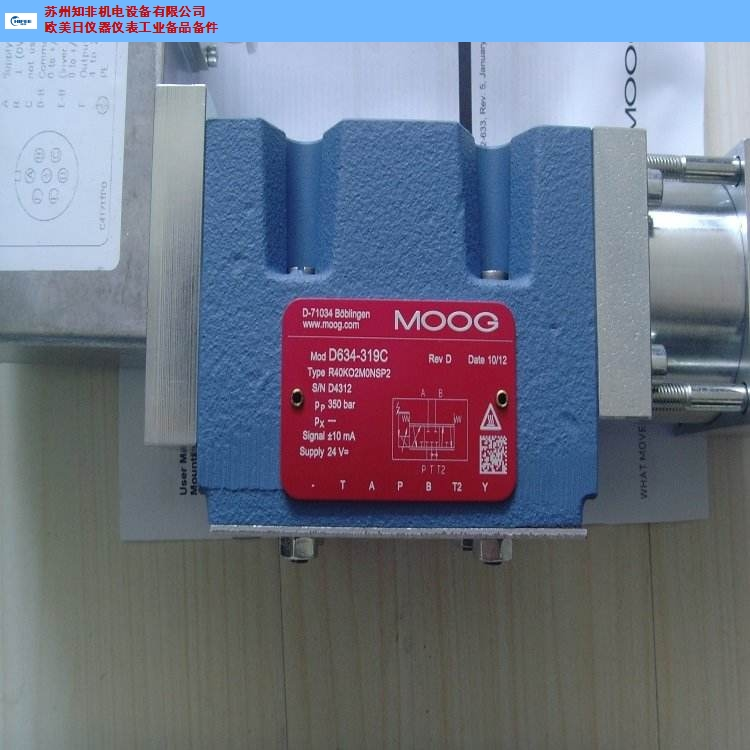 上海油泵泵阀维修 诚信服务 苏州知非机电设备供应