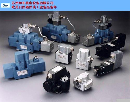 上海齿轮泵泵阀代理商 信息推荐 苏州知非机电设备供应