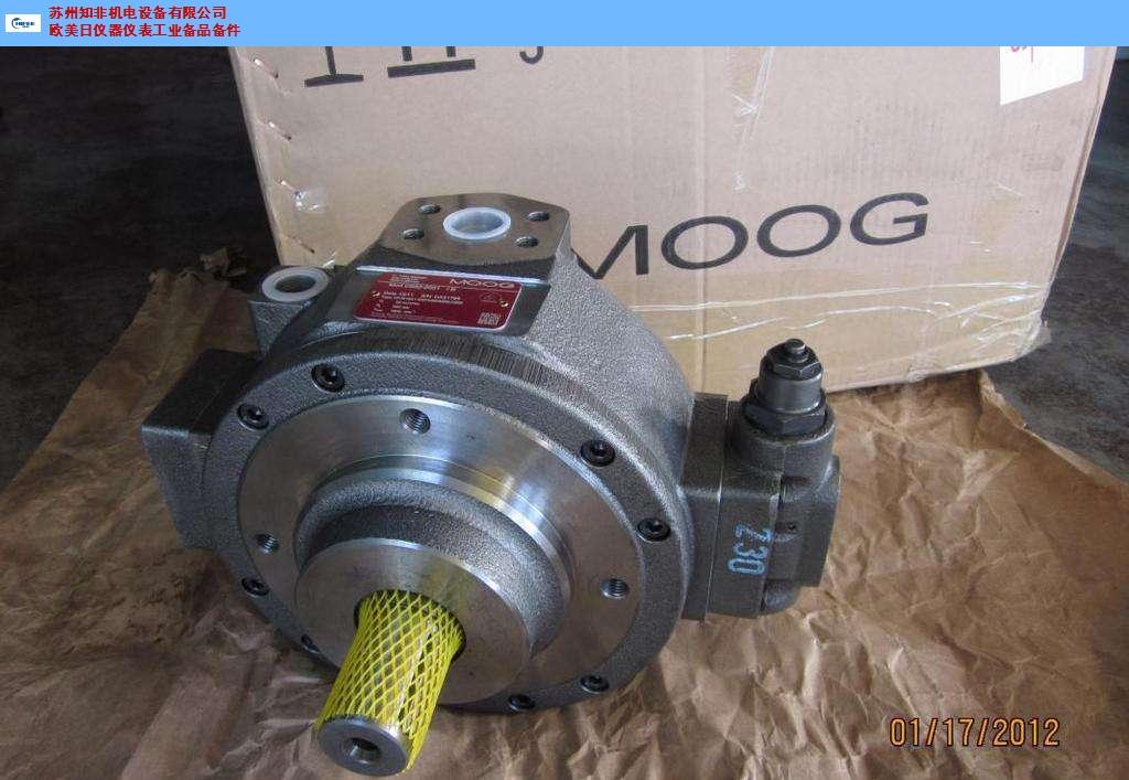 苏州节流阀泵阀原装进口 客户至上 苏州知非机电设备供应