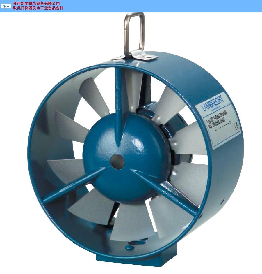 盐城风速风向测力仪器风速仪维修 推荐咨询 苏州知非机电设备供应