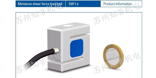上海HBM测力计测力计价格 值得信赖 苏州知非机电设备供应