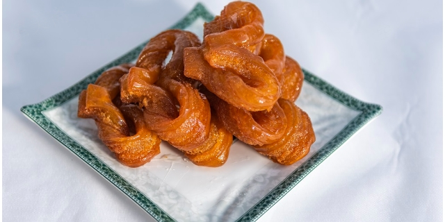 河东区小吃推荐 服务为先「天津市至美斋食品供应」