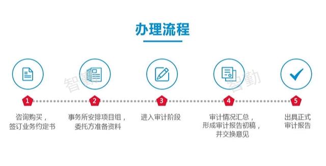 云南驗資審計機構「云南智勤稅務師事務所供應」