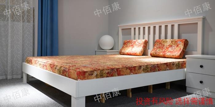 中佰康床垫加盟店