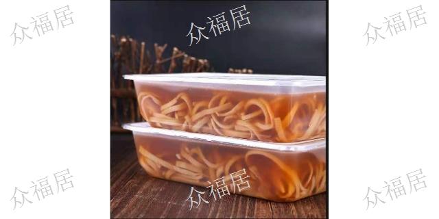 威海制作猪皮冻多少钱一斤