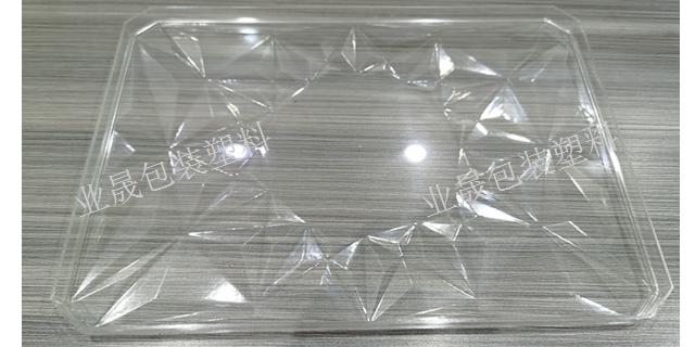 茂名蛋卷透明食品盒