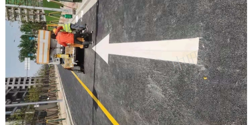 宜興道路標線施工報價,標線
