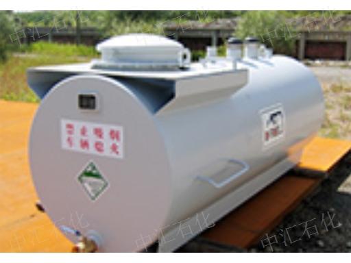 韶关加油罐安装 欢迎咨询 中汇石化新能源供应