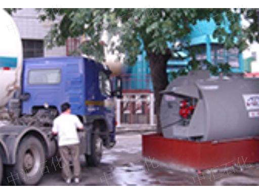 北京加油罐一般多少钱 诚信经营 中汇石化新能源供应