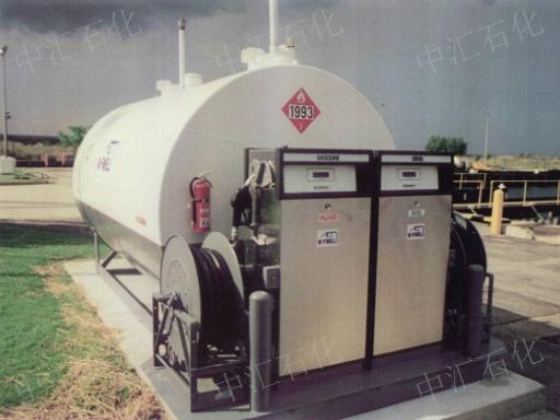 安徽撬装定制 服务为先 中汇石化新能源供应