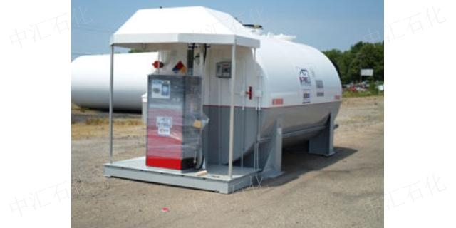 西藏撬裝加油站需要什么手續 誠信為本「中匯石化新能源供應」