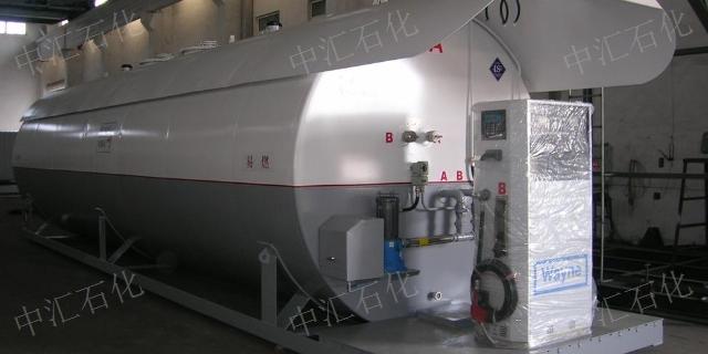 呼和浩特撬装加油站制度 来电咨询「中汇石化新能源供应」