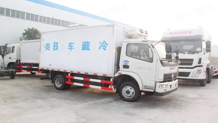 奉贤区先进运输市价 服务至上「上海平文物流供应」