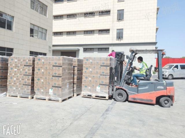 上海方便仓储物流 客户至上 上海平文物流供应