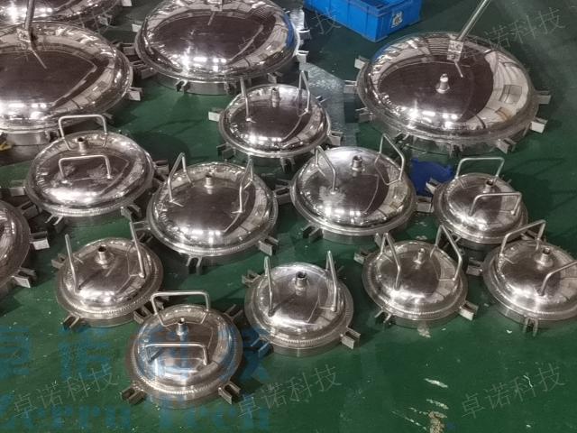 内蒙古立式精密过滤器供应商