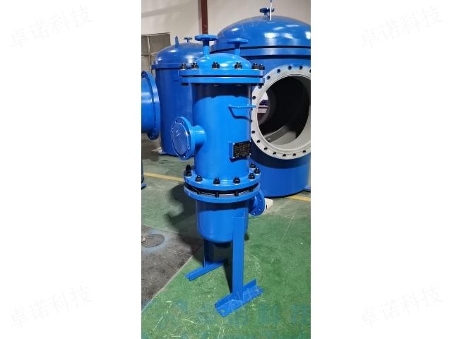 山西卧式精密过滤器生产厂家 值得信赖 无锡卓诺科技供应