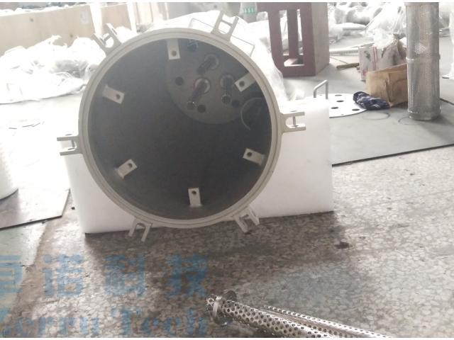 河北微孔精密过滤器厂家 客户至上 无锡卓诺科技供应