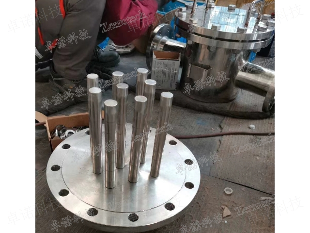 河北抽屉磁棒过滤器销售 服务为先 无锡卓诺科技供应
