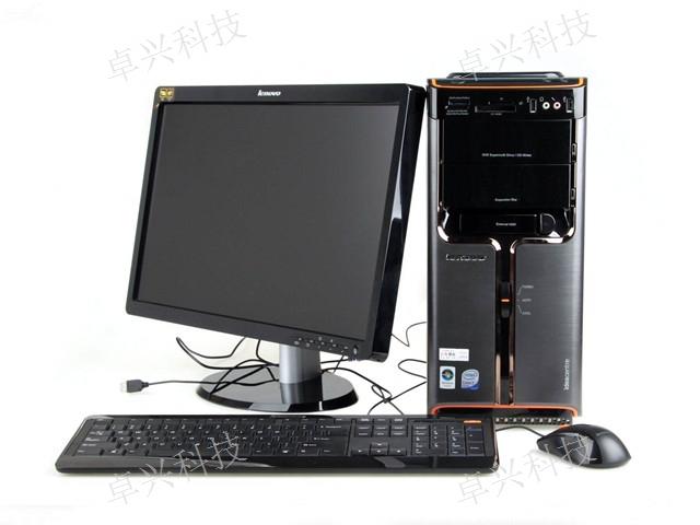 盤龍區網吧電腦組裝哪里便宜 昆明卓興科技供應