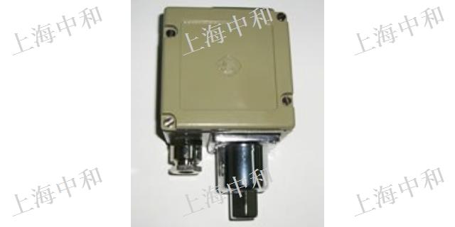 CPK-100S双触点压差开关制造厂家,开关