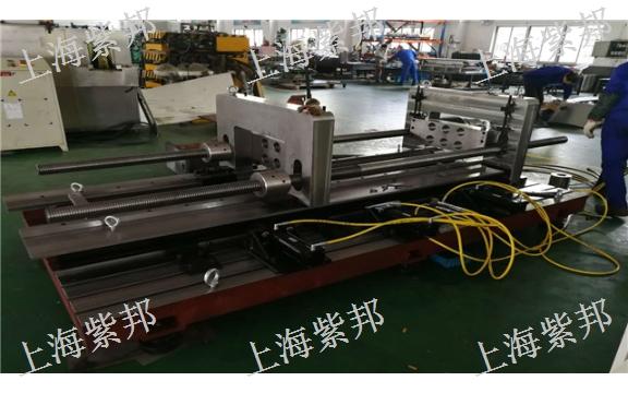 安徽电机定子叠压设备类型 欢迎来电 上海紫邦科技供应