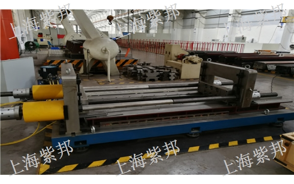 江苏水电发电机磁极叠压设备哪家好 服务至上 上海紫邦科技供应