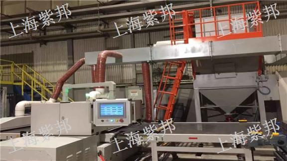 云南发电机硅钢片去毛刺设备型号 值得信赖 上海紫邦科技供应