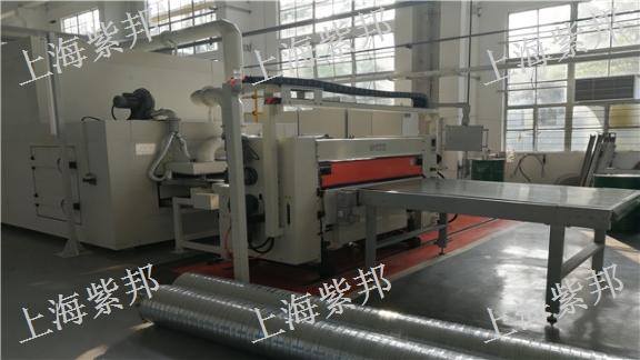 吉林发电机硅钢片水溶性漆涂漆线设备 上海紫邦科技供应