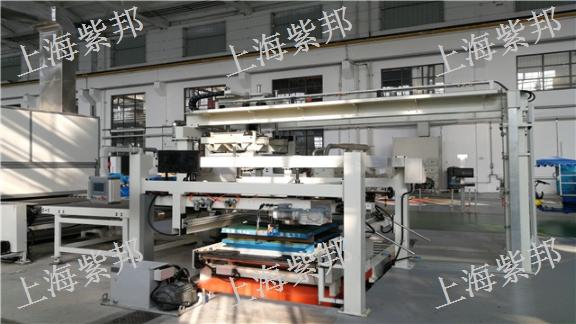 吉林电机硅钢片水溶性漆涂漆线设备哪家好 服务为先 上海紫邦科技供应