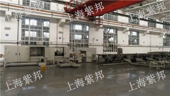 广东发电机定子铜排铣孔铣槽设备类型 欢迎来电 上海紫邦科技供应