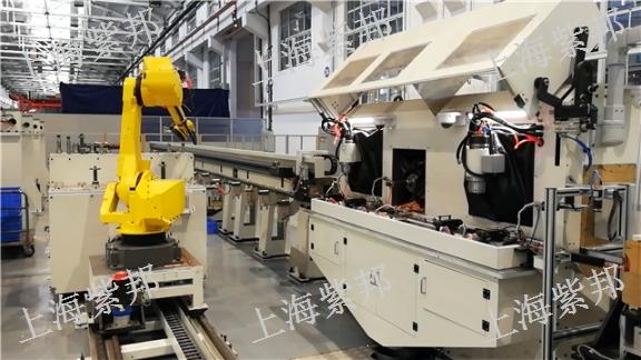 甘肃发电机定子铜排铣孔铣槽设备哪家好 值得信赖 上海紫邦科技供应