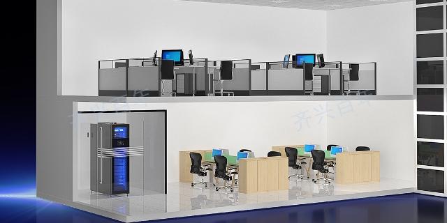 江蘇品牌一體化機房微模塊多少錢,一體化機房微模塊