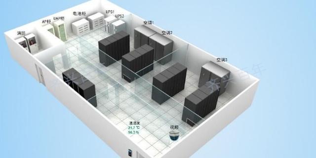 芜湖科华一体化机房微模块多少钱 择优推荐「齐兴百年科技供应」