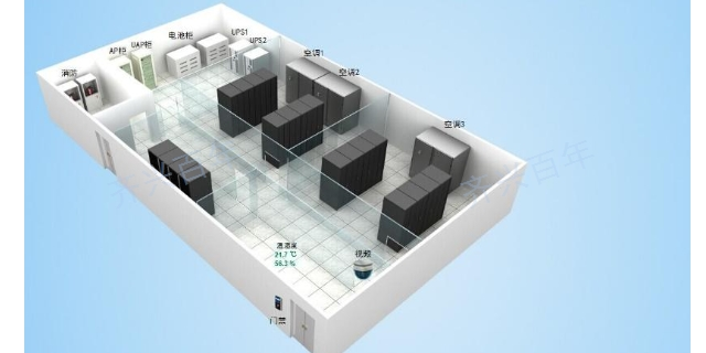 滁州專業機房建設方案 信息推薦 齊興百年科技供應