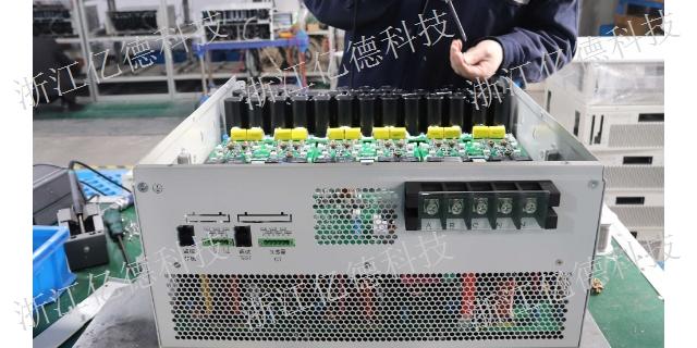 山西三相三線有源濾波器那家好 服務為先「浙江億德科技供應」